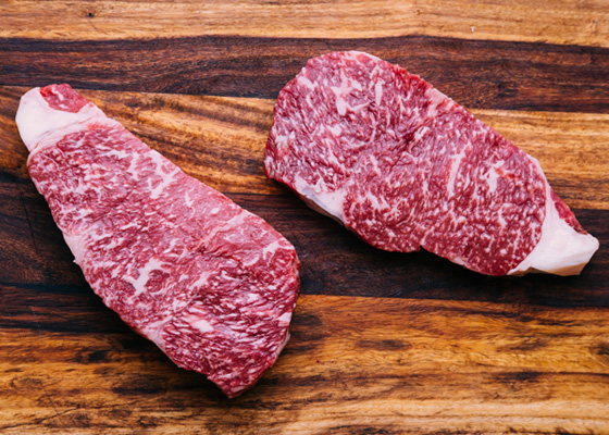 THE BENEFITS OF WAGYU